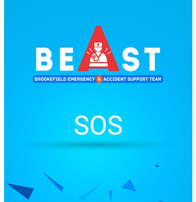 BEAST SOS