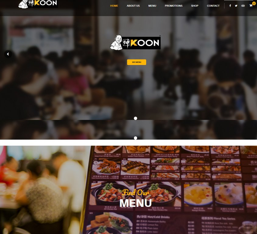 KOON Singapore