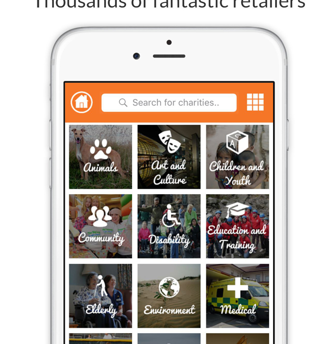 iStreet app